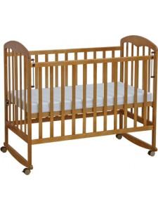 Детская деревянная кроватка Фея 323
