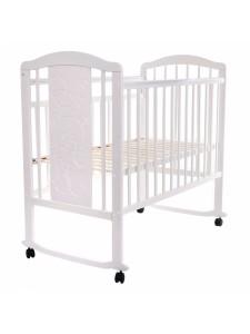Детская деревянная кроватка Pituso NOLI