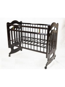 Детская кроватка Женечка 11