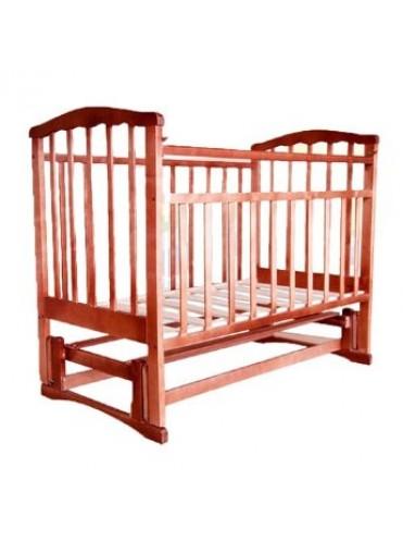 Золушка 5 кроватка