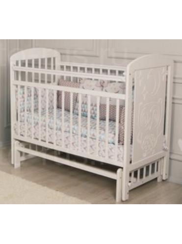 Кровать Incanto Civetta (продольный маятник)