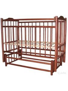 Детская кроватка Василек 6 маятник