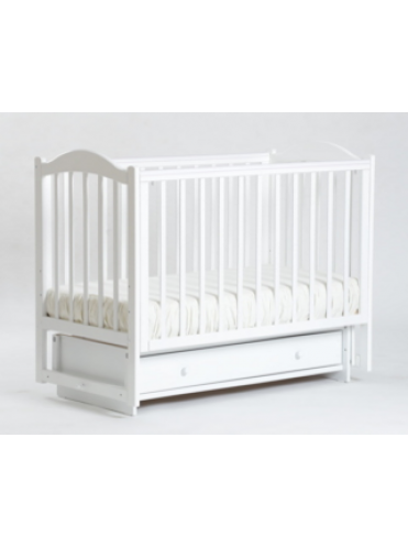 Детская деревянная кроватка Кубаночка-2