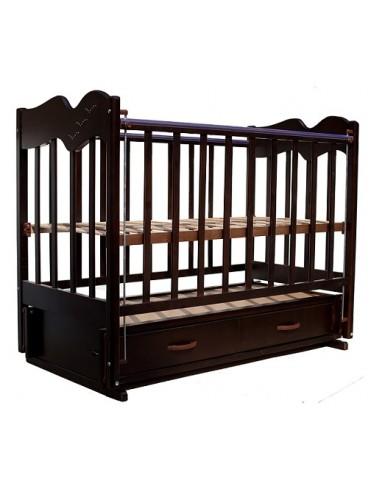 Кровать детская Ведрус Чайка 4