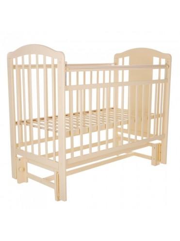 Детская кроватка Pituso Noli Мишутка маятник универсальный