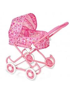 Кукольная коляска Fei li toys FL738