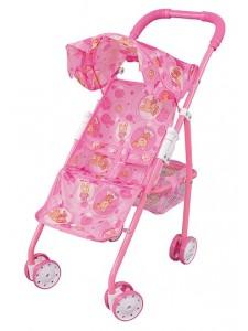Кукольная коляска-трость Fel Li Toys FL6075