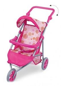 Кукольная коляска-трость Fel Li Toys FL8164-1