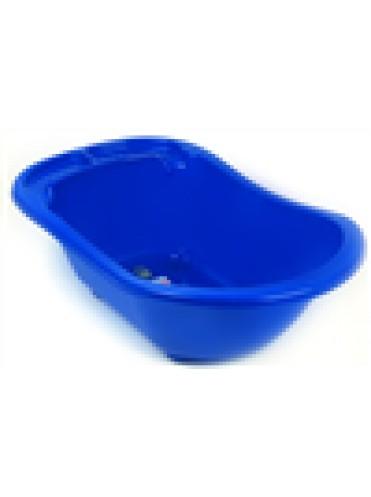 Детская ванночка с водостоком DUNYA PLASTIK 12004