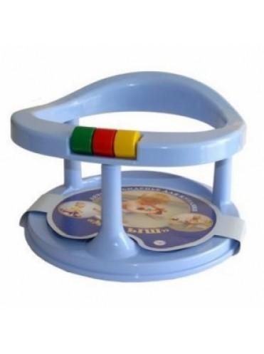 Сидение детское для купания на присосках С117