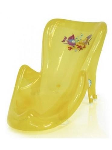 Пластиковая горка для ванны ТЕГА 003