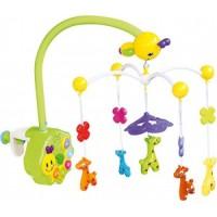 Детская музыкальная карусель Lider Kids LK0101