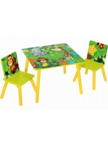 Набор детской мебели Sweet Baby Duo