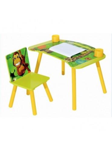 Набор детской мебели Sweet Baby Genious