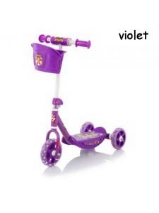 Самокат 3-х колесный 3 Wheel Scooter Baby Care