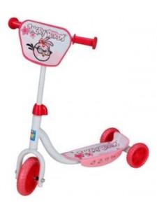 Самокат 3-х колесный Angry Birds Стелла T56861