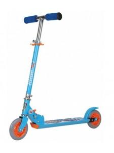 Детский 2-х колесный самокат Navigator Hot Wheels Т57590