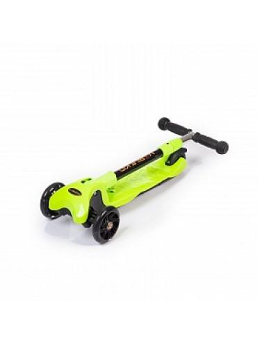 Детский 3-х колесный самокат Mobile Kid Minico