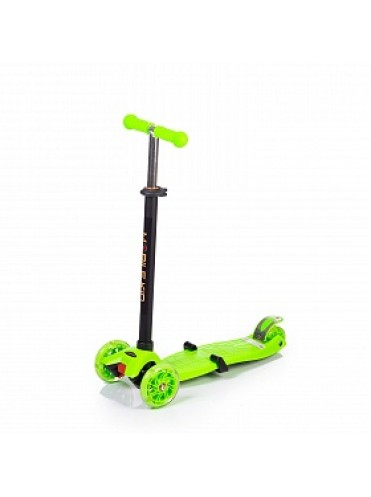 Самокат-толокар Mobile Kid Multico