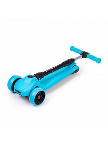 Трехколесный самокат Mobile Kid Practico