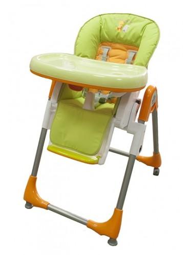 Регулируемый стул для кормления BABY ACE PC-353