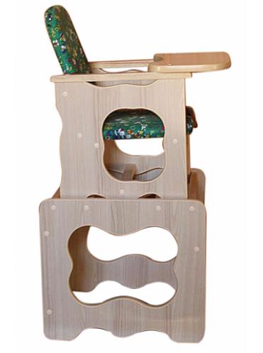 Стул-стол для кормления Фунтик