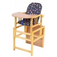 Стул-стол для кормления СЛОНИК