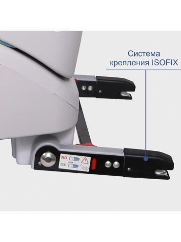 Автокресло BamBola Terra Isofix 9-36