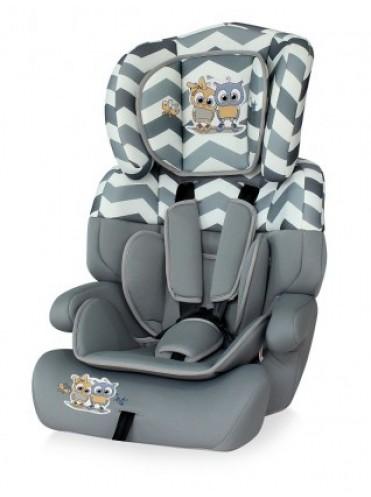 Автокресло детское Bertoni JUNIOR Plus