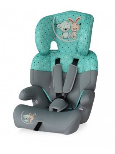 Автокресло до 36 кг Bertoni JUNIOR