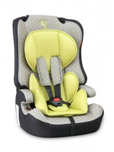 Детские автокресла от 9 до 36 кг Bertoni Explorer