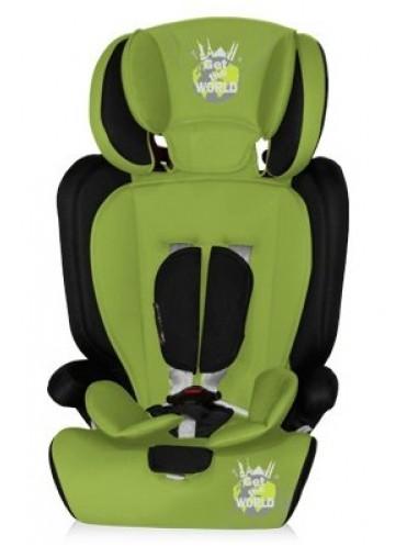 Детское автомобильное кресло Bertoni Maranello Plus