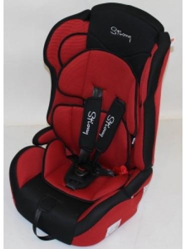 Детское автомобильное кресло Stiony 513 с вкладышем
