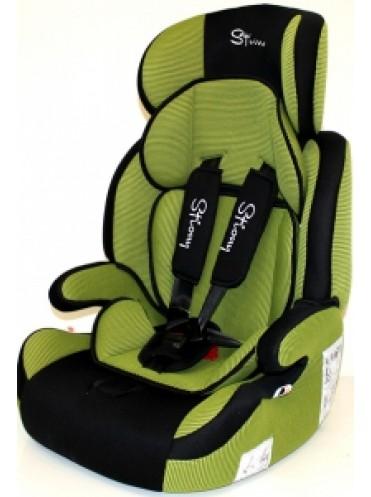 Кресло автомобильное для детей Stiony 515