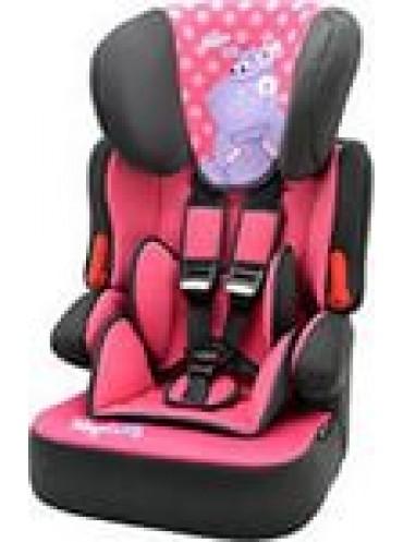 Детские автокресла 9 36 - Bertoni (Lorelli) X-Drive Plus