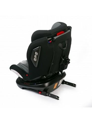 Автокресло Comsafe UniGuard CS008 IsoFix 0-36 кг