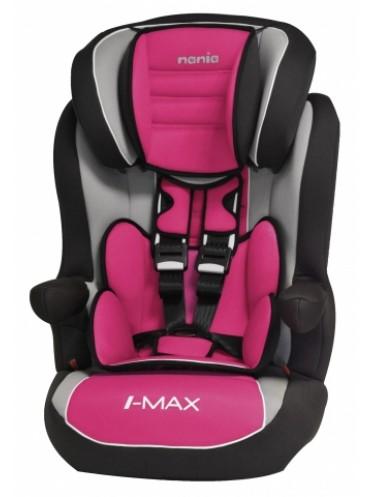 Автокресло Nania I-Max SP Luxe Isofix