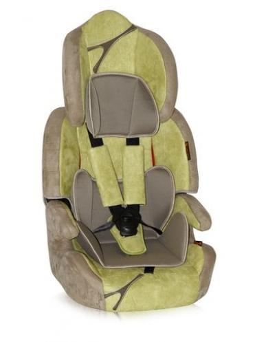 Детское кресло в автомобиль Bertoni SPEEDWAY