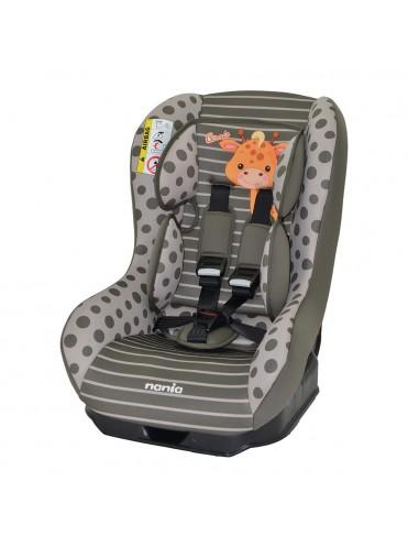 Автокресло детское Nania Animals Driver