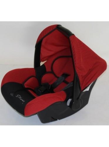 Детские кресла автомобильные от 0 Stiony 321 + скидка на самовывоз