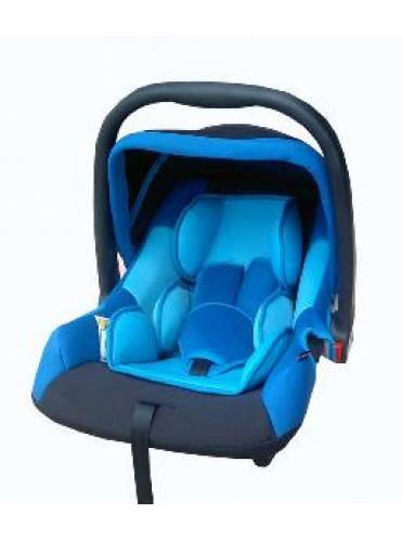 Детское кресло автомобильное для новорожденных Kubee Siluet