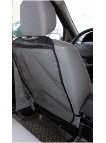 Накидка на спинку автомобильного сиденья (Виталфарм)