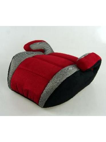 Детское кресло бустер в машину Kubee Booster SD