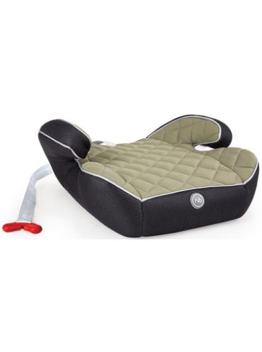 Автокресло (Бустер) Happy Baby (Хэппи Беби) Rider 15-36 кг