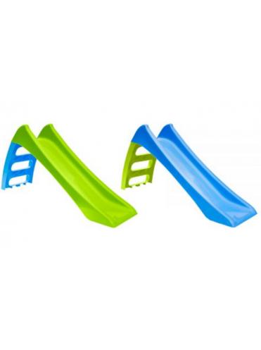 Детская пластиковая горка Кассон 11050 (5-607)