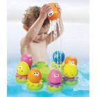 Игрушки для игр в ванной