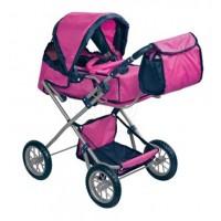 Кукольная коляска с сумкой FEI LI TOYS FL8138