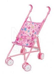 Кукольная коляска-трость FEI LI TOYS FL6066-C