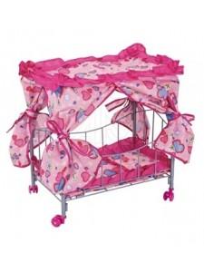 Кукольная кроватка FEI LI TOYS FL990