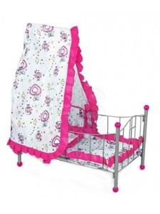 Кукольная кроватка FEI LI TOYS FL988